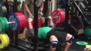 john cena is almost 40 and can still bench press over 460 pounds
