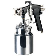 speedway 1 qt industrial paint spray gun 50180 the home depot