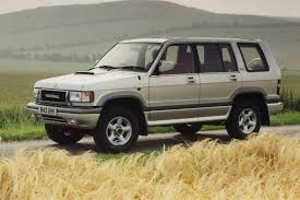 vauxhall monterey 1994 car review honest john