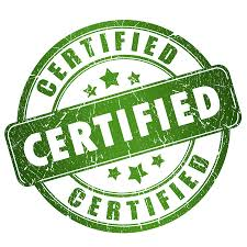 should a talent sourcer be certified sourcecon