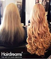 salons that do hair extensions hair extensions before after pictures at monaco hair salon in