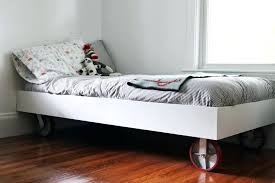 get quotations a 1 piece steel stem bed frame glides to replace