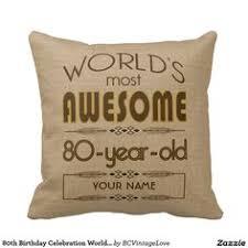 custom birthday t shirt 80th birthday gift 80 years b day