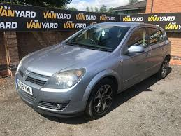 used vauxhall astra sxi 2006 cars for sale motors co uk