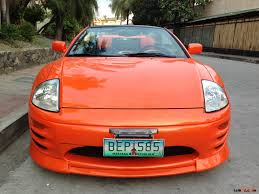 mitsubishi eclipse 1991 mitsubishi eclipse 2005 car for sale metro manila tsikot com