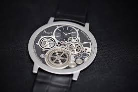 piaget altiplano piaget altiplano ultimate concept the world s thinnest