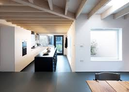 dallas pierce quintero u0027s small london home arranged around courtyards