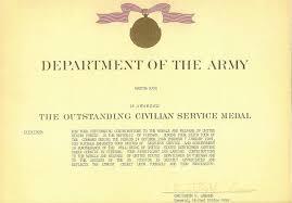 usmc letter of appreciation template awards