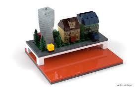 lego ideas the afol brick house