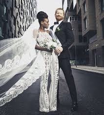 white jumpsuit wedding 7 creative non traditional wedding dress alternatives mywedstyle com