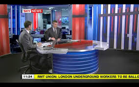 News Studio Desk by Sky News Presentation Discussion Page 384 Tv Forum