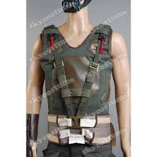 bane costume batman the rises bane costume set