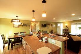 open concept ranch floor plans project of the month open concept floor plan for a ranch home