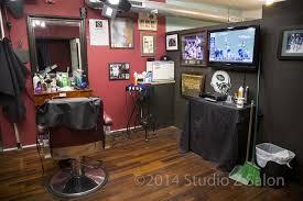 studio z hair salon
