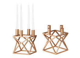 Threshold Candle Holder by Threshold Fall 2015