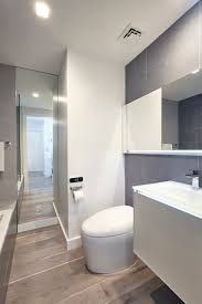 White On White Bathroom by White On White Apartment U2014 Andrew Mikhael Architect