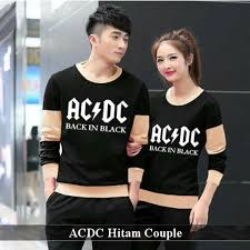Baju Ac Dc baju acdc hitam harga 120rb reseller 100rb vlovi