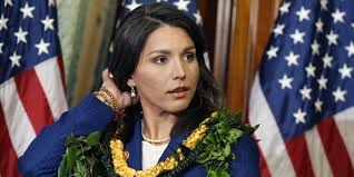 Presidents Of The United States Meet Tulsi Gabbard Future President Of The United States