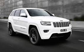 jeep laredo 2015 my15 jeep grand cherokee to hang around my17 arrives october