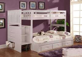 Twin Size Loft Bed With Desk by Bunk Beds Bunk Beds With Desk Full Size Loft Bed With Stairs