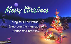 merry quotes and wishes for your friends family