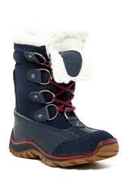 womens winter boots canada pajar alina faux fur waterproof boot nordstrom rack