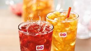 dunkin donuts reports fourth quarter earnings 2017