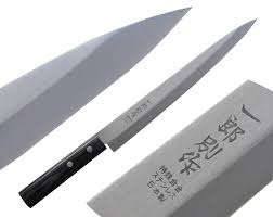 rate kitchen knives yilang stainless steel kitchen sashimi salmon knife chef fish