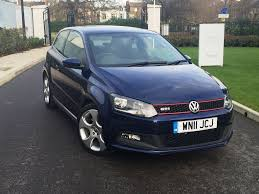 2011 vw polo gti 1 4t 180bhp 7 speed dsg 1 previous owner full