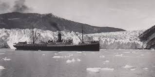 Cruising to alaska a historical review travel juneau