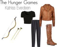 Hunger Games Halloween Costumes Hunger Games Halloween Costume Ideas Hunger Games