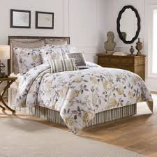Bed Bath And Beyond Comforter Sets Full Buy Yellow Grey Comforter From Bed Bath U0026 Beyond