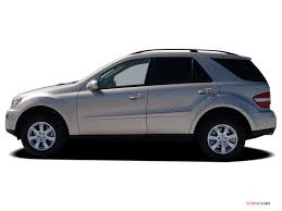 2007 mercedes suv 2007 mercedes m class prices reviews and pictures u s