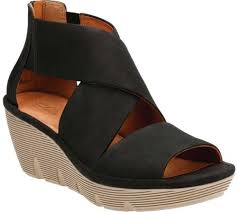 Most Comfortable Wedges Clarks Shoes On Sale Up To 75 Off Clarks Outlet Store Free