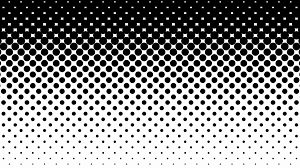 pattern dot png black dots pattern on white computer generated seamless loop