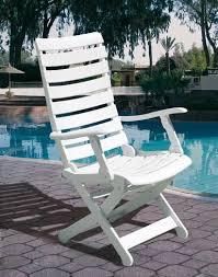 Folding Armchair Folding Armchair Deck Chair Rovergarden