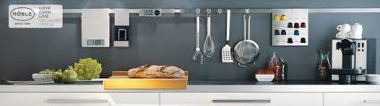 rösle offene küche küchenausstattung offene küche kaufen bei tritschler