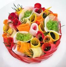 cuisiner les l umes autrement top 10 des photos culinaires de jean imbert jean imbert salade de