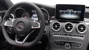 mercedes interior mercedes c class 2014 interior