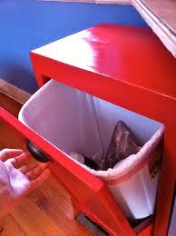 kitchen trash cabinet tilt out trash can cabinet plans double bin tilt out trash