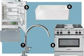 What To Look For In A Kitchen Faucet by A High End Kitchen Transformation For 75k To 125k Consumer Reports