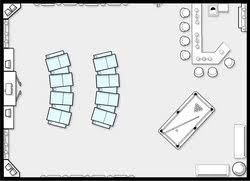 home theater floor plans theaterseatstore launches room planner for home theater