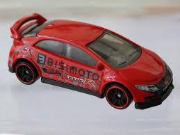 Basta 16 Honda Civic Type R | Hot Wheels Wiki | FANDOM powered by Wikia #KO91