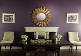 wallpaper for dining room 10 chic colors to create a stylish accent wall