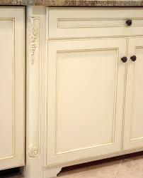 How To Antique Paint Kitchen Cabinets Are Painted Kitchen Cabinets Durable Arteriors