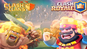image for clash of clans clash of clans vs clash royale what u0027s the difference neurogadget