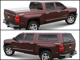 are truck bed covers caps and tonneau covers for 2014 chevrolet silverado gmc sierra