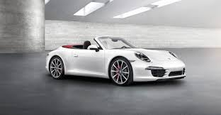porsche convertible 4 seater all new 2012 porsche 911 cabriolet photos and info w video