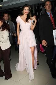 wedding dress miranda kerr aliexpress buy miranda kerr dress high low pink prom dresses