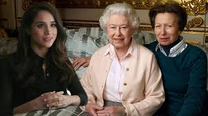 princess anne princess anne awkward why the queen s daughter not like meghan